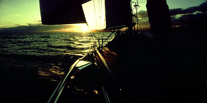 Azoren Segelurlaub
