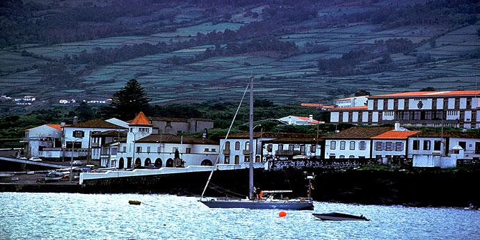 Faehrhafen San Rogue Pico