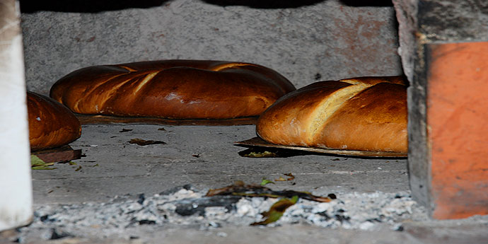 Bäckerei Azoren