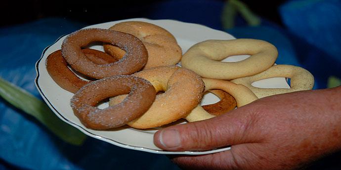 Gastfreundschaft Azoren