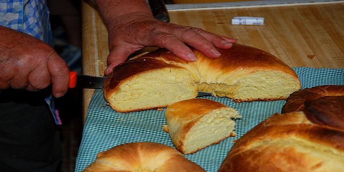 Gastlichkeit auf den Azoren
