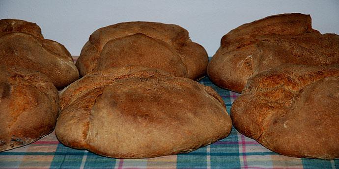 Bäckerei Pico
