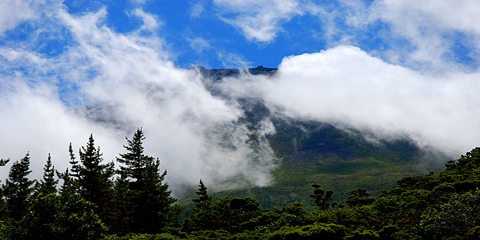 Pico Azoren