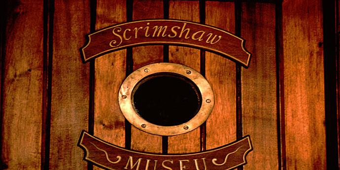 Scrimshaw Museum