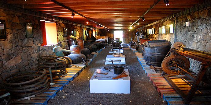 Weinmuseum Pico