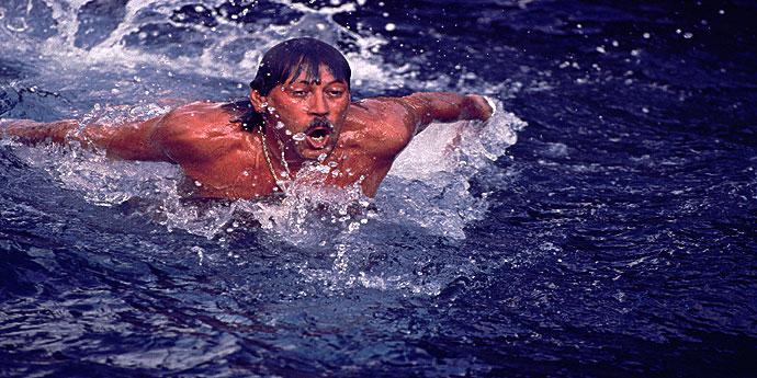 Naturschwimmbäder