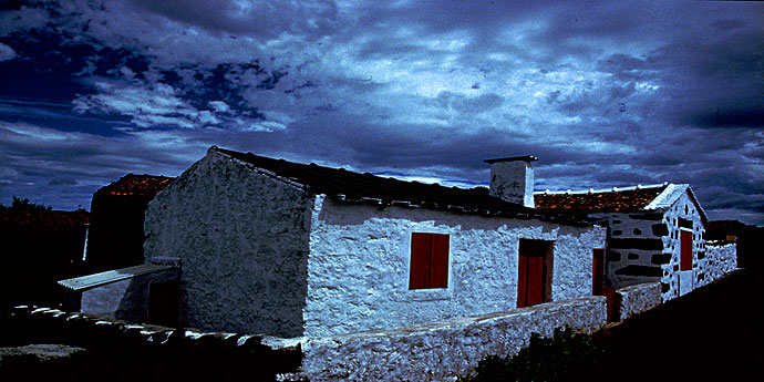 Lavahaus Azoren